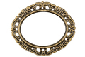 Filigree in the form of a frame, decorative element for manual w - PhotoDune Item for Sale
