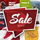 Sale Season - VideoHive Item for Sale