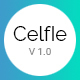Celfie - Bootstrap 3x Multi-Purpose HTML5 Template - ThemeForest Item for Sale