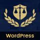 Attorney Press - Lawyer WordPress Theme - ThemeForest Item for Sale