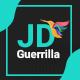 JD Guerrilla - Digital Marketing Agency Joomla 3.9 Template - ThemeForest Item for Sale