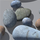 Stones - 3DOcean Item for Sale