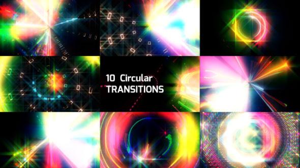 10 Circular Transitions