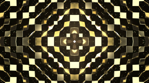 Kaleidoscope Loop