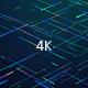 Digital Grid Backgrounds (4-Pack) - VideoHive Item for Sale