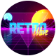Retro Wave Intro - VideoHive Item for Sale