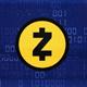 4K Glitch Digital Code - Zcash - VideoHive Item for Sale