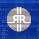 4K Glitch Digital Code - Roin XLM - VideoHive Item for Sale