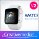 Watch 30s Commercial - VideoHive Item for Sale