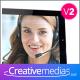 Tablet Presentation - VideoHive Item for Sale