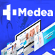 Medea - Multipurpose Health and Medical Theme - ThemeForest Item for Sale