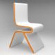 Futuristic Chair
