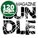 Indesign Magazine Bundle - GraphicRiver Item for Sale