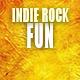 Fun Uplifting Positive Rock