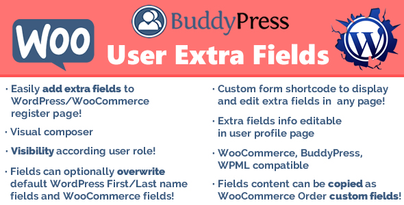 User Extra Fields Download