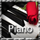 Romantic piano (no drums) - AudioJungle Item for Sale