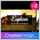 Explorer - After Effects Template - VideoHive Item for Sale