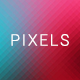 Pixels | Pixelated Backgrounds | Vol. 02 - GraphicRiver Item for Sale
