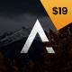 APOLO - Premium Portfolio HTML Template - ThemeForest Item for Sale