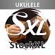 Ukulele Piano and Whistle