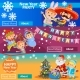 Vector Christmas Carnival Party - GraphicRiver Item for Sale