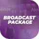 Broadcast Package - VideoHive Item for Sale