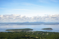 Maine Bar Harbor and Bar Island  - PhotoDune Item for Sale