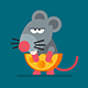 12 Animals Chinese Zodiac - GraphicRiver Item for Sale