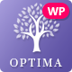 Optima- Psychologist and Psychology Center - ThemeForest Item for Sale