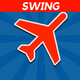 Happy Swing Ragtime Whistle