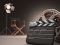 Clapboard Cinema Entertainment - PhotoDune Item for Sale