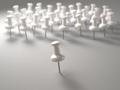 Pin Leadership Position - PhotoDune Item for Sale