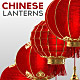 Chinese Lanterns - VideoHive Item for Sale