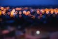 Night City Lights - PhotoDune Item for Sale