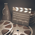 Motion Picture Cinema - PhotoDune Item for Sale