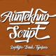 Auntekhno Script - GraphicRiver Item for Sale