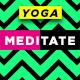 Online Yoga And Meditation Video