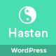 Hasten - Creative Multipurpose WordPress Theme - ThemeForest Item for Sale