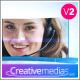 Panoramic Display - VideoHive Item for Sale