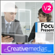 Focus Presentation - VideoHive Item for Sale