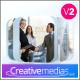 Elegant Slides 1min Promo - VideoHive Item for Sale