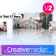 Corporate Boxes Presentation - VideoHive Item for Sale