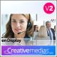 Dual Screens Display - VideoHive Item for Sale