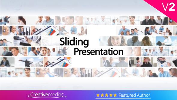 Sliding Presentation