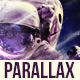 Ink Parallax Slideshow