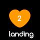 Video BG Landing - Belloo Dating Software - CodeCanyon Item for Sale