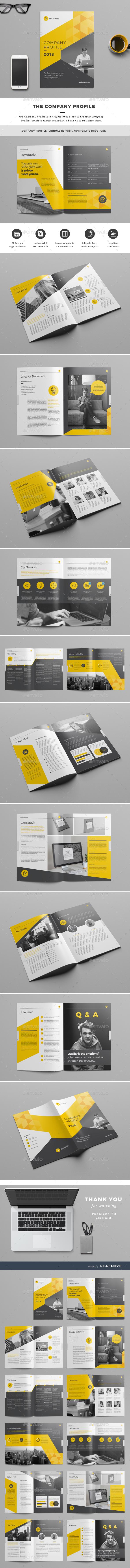 Graphicriver | The Company Profile Free Download free download Graphicriver | The Company Profile Free Download nulled Graphicriver | The Company Profile Free Download