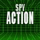 Spy Action Trailer Ident