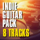 Indie Guitar Pack