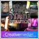 Carbon Stage Evolution - VideoHive Item for Sale